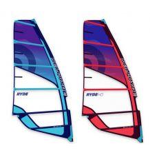 Neil Pryde Ryde 2021 Windsurf Sail - Wet n Dry Boardsports