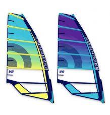 Neil Pryde V8 2021 Windsurf Sail