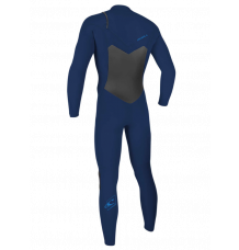 O'Neill Epic 3/2mm Chest Zip Wetsuit (Navy/Navy) 2020