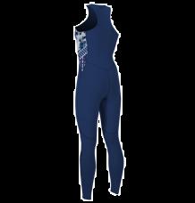 O'Neill Bahia 2mm Sleeveless Wetsuit (Navy/Patch)