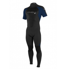 O'Neill Epic 3/2mm Short Sleeved Wetsuit (Black/Abyss) 2020