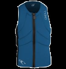 O'Neill Mens Slasher Kite Impact Vest (Ultra Blue/Abyss)