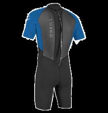 O'Neill Spring Reactor Wetsuit 2mm (Black/Ocean)