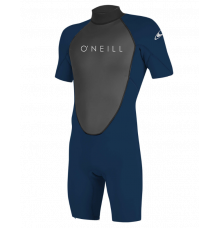 O'Neill Spring Reactor Wetsuit 2mm (Abyss/Abyss) - Wetndry Boardsports