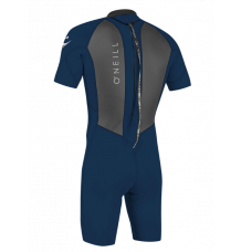 O'Neill Spring Reactor Wetsuit 2mm (Abyss/Abyss)