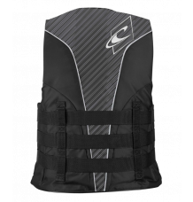 O'Neill Superlite 50N ISO Buoyancy Vest (Black/Smoke)