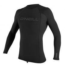O'neill Thermo X Long Sleeve Thermal Top (Black)
