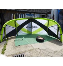 Airush Vapour 2011 Kite Only (9M)