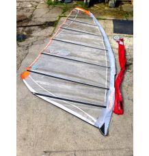 Neil PrydeV8 Street Racer 10.4 Windsurf Sail