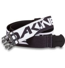 Dakine Reach Belt (Black/White) - Wetndry Boardsports