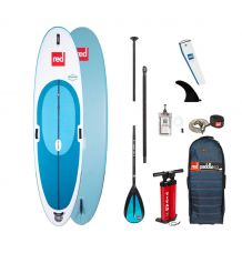 "Red Paddle Co 10'7"" Windsurf SUP Package"