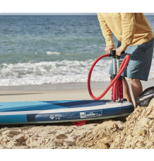 """Red Paddle Co, 10'8"""" x 34"""" Ride MSL SUP Package 2020"""