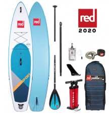 """Red Paddle Co, 11""""0"""" x 30"""" Sport Package 2020 - Alloy Package"""