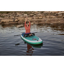 """Red Paddle Co, 10'8"""" x 34"""" Activ Yoga Package 2020"""