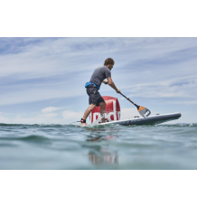 "Red Paddle Co, 12'6"" x 28"" Elite MSL Package 2020"