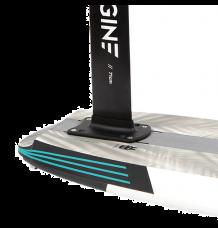 "Ride Engine 5'2"" Dad Board Surf Foil Board 2021"