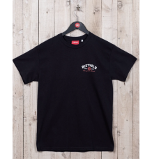 "Rietveld ""Exxtra Strength"" T-Shirt (Black)"