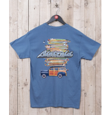 "Rietveld ""Got Boards"" T-shirt (Blue)"