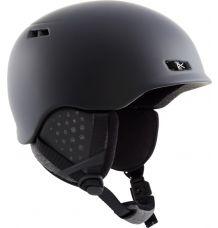 Anon Rodan Snowboard Helmet (Black)