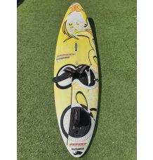 RRD Freestyle Wave 90L Windsurf Board (Second Hand)