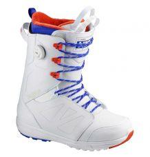 Salomon Launch Lace Boa Snowboard Boot 2020 (Team)