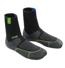 ION Plasma Boot 6/5mm 2018 - Wetndry Boardsports