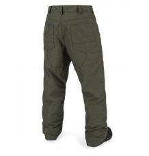 Volcom Carbon Snowboard Pants 2018 (Military)