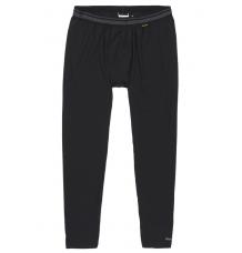 Burton Mens Midweight Base Layer Pant (Black) - Wetndry Boardsports