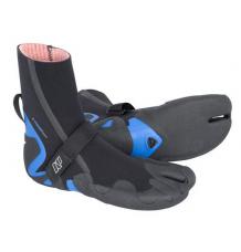 NP Mission 5mm Split Toe Boot 2018 - Wetndry Boardsports