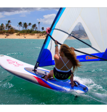 Learn to Windsurf Lesson Voucher - Wetndry Boardsports