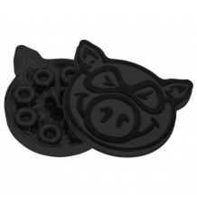 Pig Black Ops Skate Bearings - Wetndry Boardsports