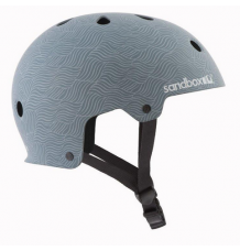 Sandbox Legend Low Rider Helmet (Sesitec Collab) - Wetndry Boardsports