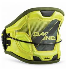 Dakine Pyro Kitesurf Harness 2018 (Sulphur) - Wetndry Boardsports