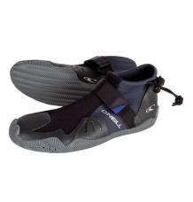 O'neill Superfreak Round Toe Wetsuit Shoes - Wetndry Boardsports