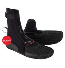 O'Neill Heat 3mm Wetsuit Boots - Wetndry Boardsports