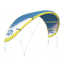 Liquid Force P1 Kitesurf Kite 2019 (12m)