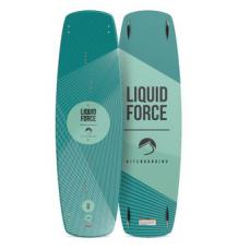 Liquid Force Edge Kitesurf Board 2020 146cm