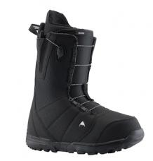 Burton Moto Snowboard Boot 2020 (Black) - Wetndry Boardsports