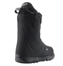 Burton Moto Snowboard Boot 2020 (Black)