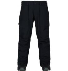 Mens Burton Southside Snow Pants 2019 (True Black)