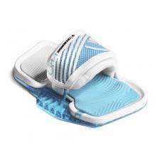 Liquid Force Pro Pads L/XL (White) - Wetndry Boardsports