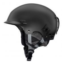 K2 Thrive Snowboard Helmet 2020 (Black)