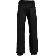 686 Supreme Cargo Shell Snowboard Pants 2019 (Black)