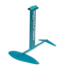 NP Glide Windsurf Foil PB 2019 - Wetndry Boardsports