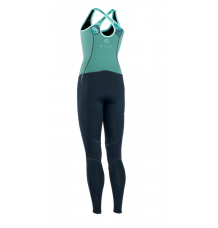 ION Womens Muse Long Jane 1.5mm Wetsuit (Seaglass)