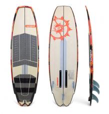 """Slingshot Converter 5'4"""" Kitesurf/Surf Foil Board 2019 - Wetndry Boardsports"""