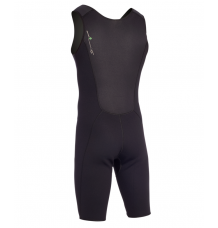 ION Monoshorty 2mm Wetsuit (Black)
