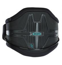 ION Apex 7 Kite Waist Harness (Black) - Wetndry Boardsports