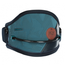 ION Riot 6 Kite Waist Harness (Dark Blue) - Wetndry Boardsports