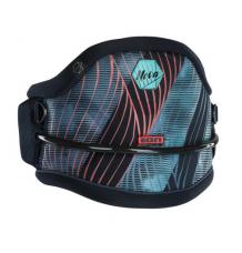 ION Womens Nova 6 Kite Waist Harness (Dark Blue) - Wetndry Boardsports